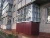 остекление балкона за короткий срок