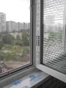 окна самые теплые